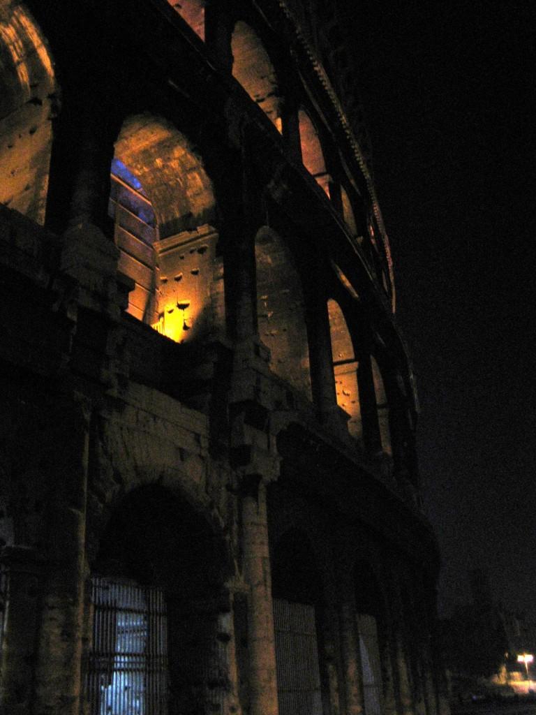 Colosseum portals - Picasa remix
