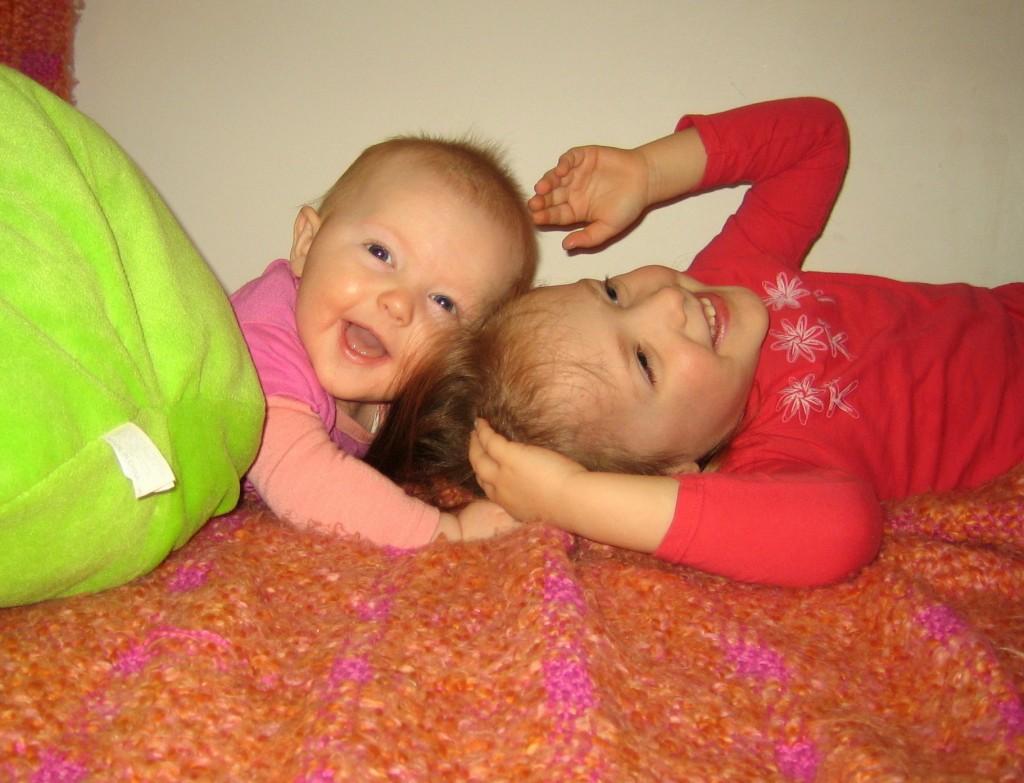 Sweet sisters 2