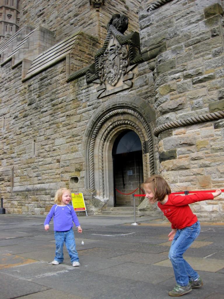 Magic wand fight 2