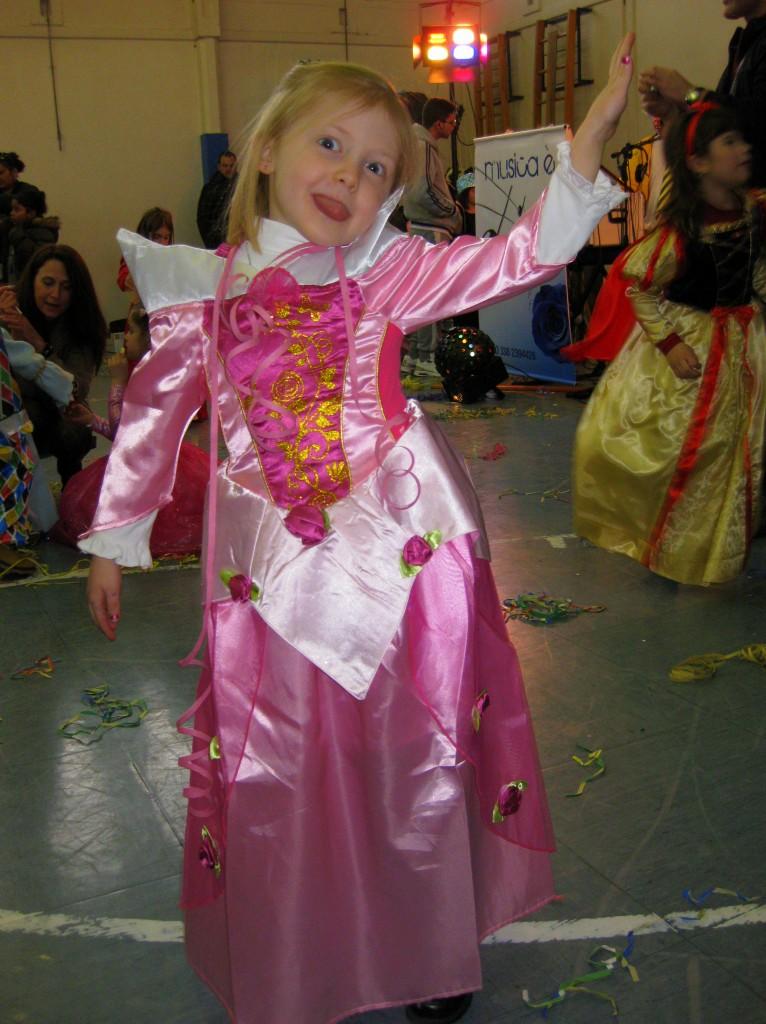 Carnevale Sophie