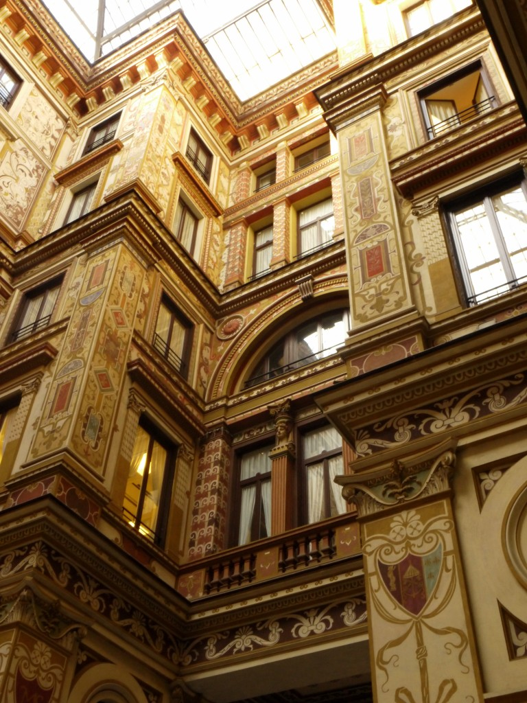 Galleria Sciarra - 4