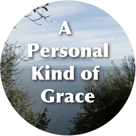 A Personal Kind of Grace