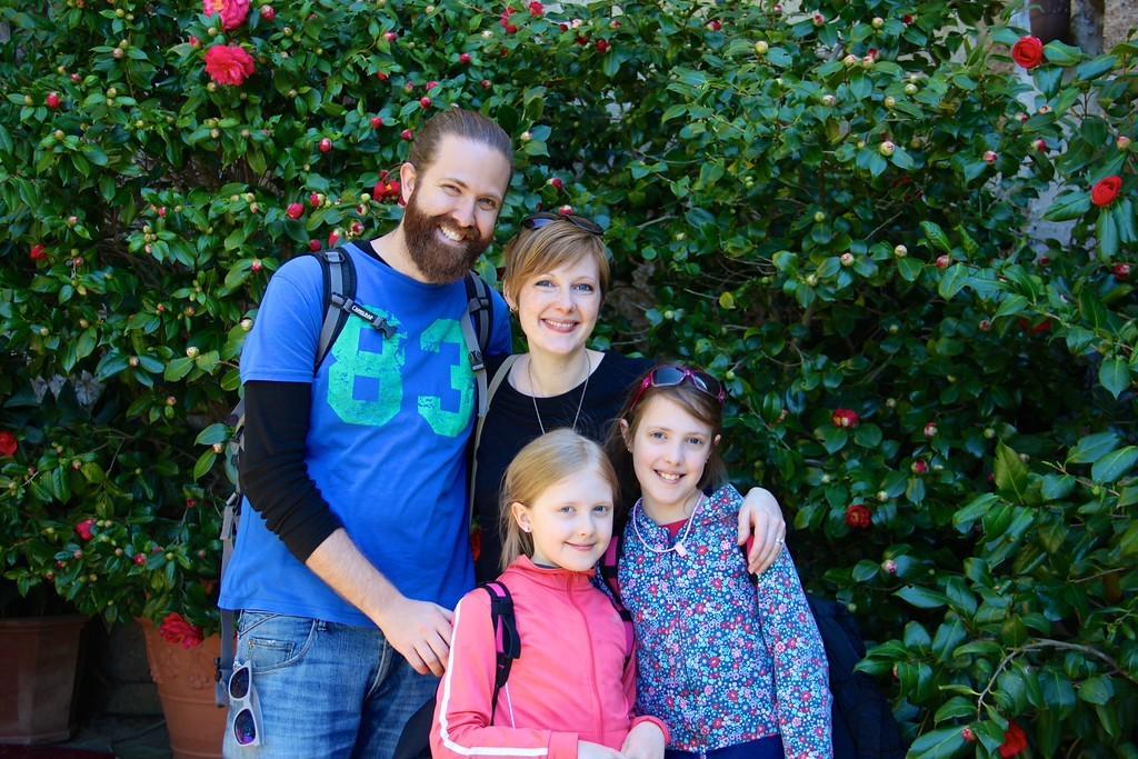 Bassett Family 2