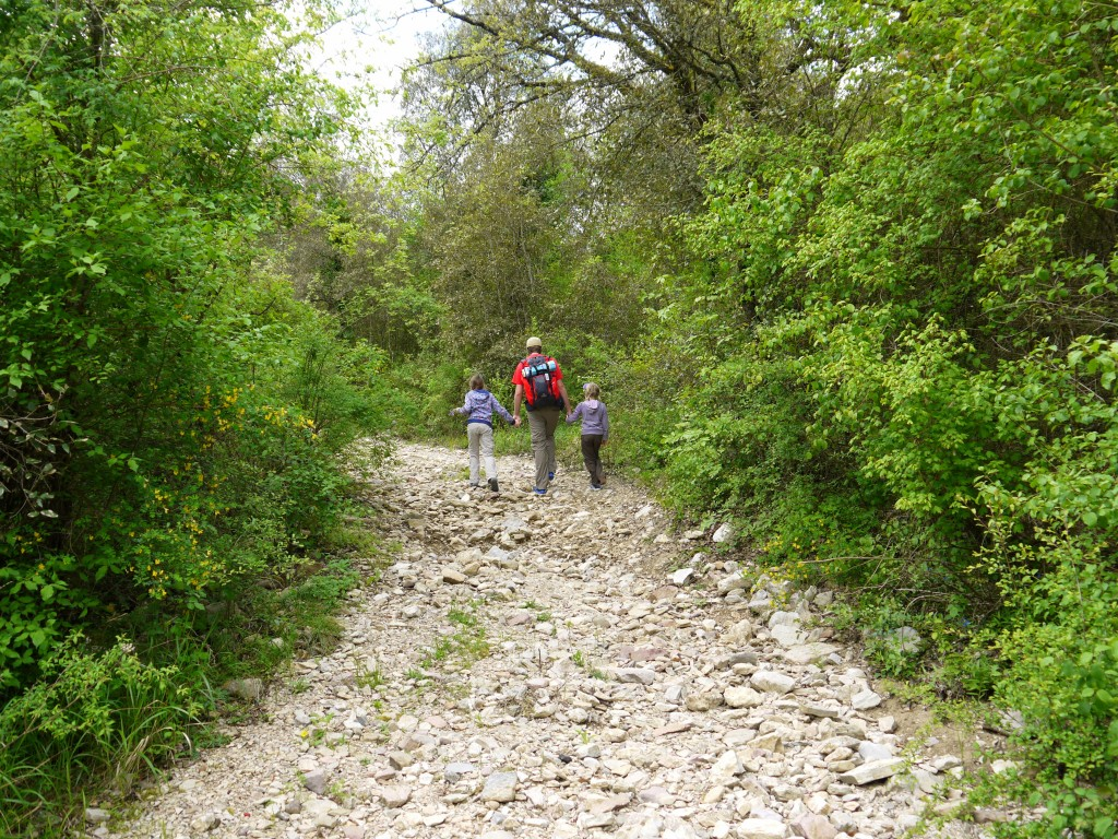 Monte Tezio - Hiking