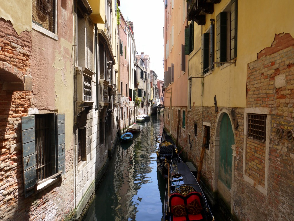 Canals of Venice 3
