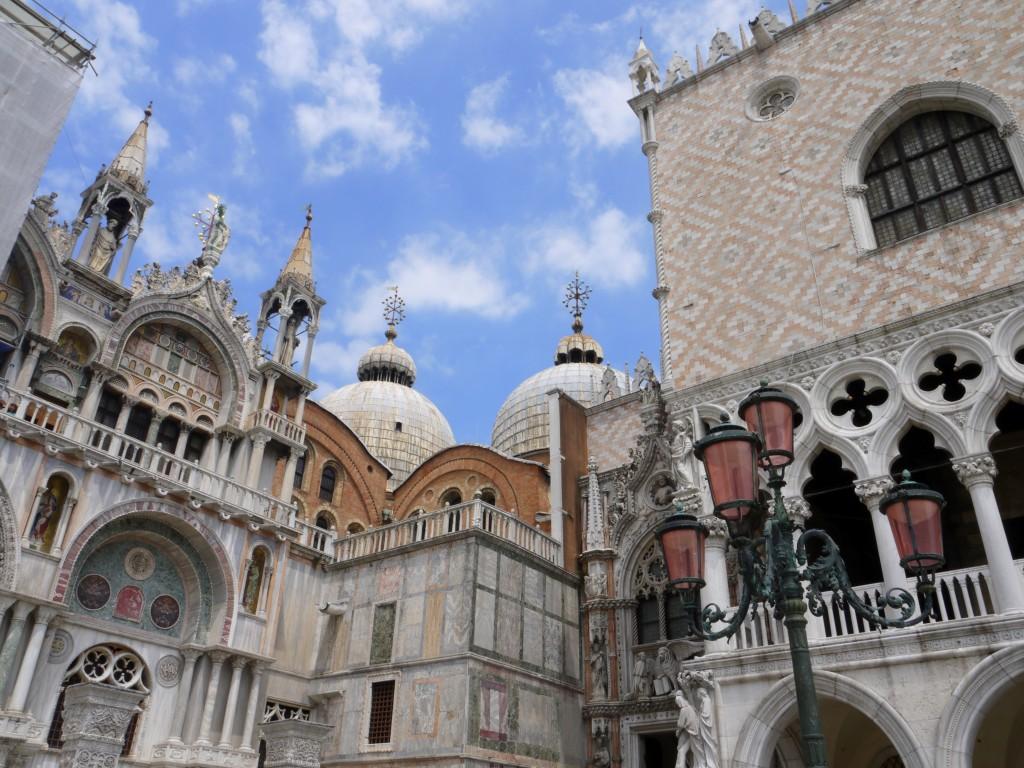 St. Mark's Basilica 2