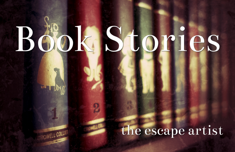 Book Stories - The Escape Artist