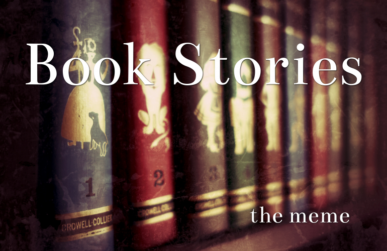 Book Stories - The Meme