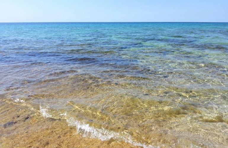 Puglia beach trip 1