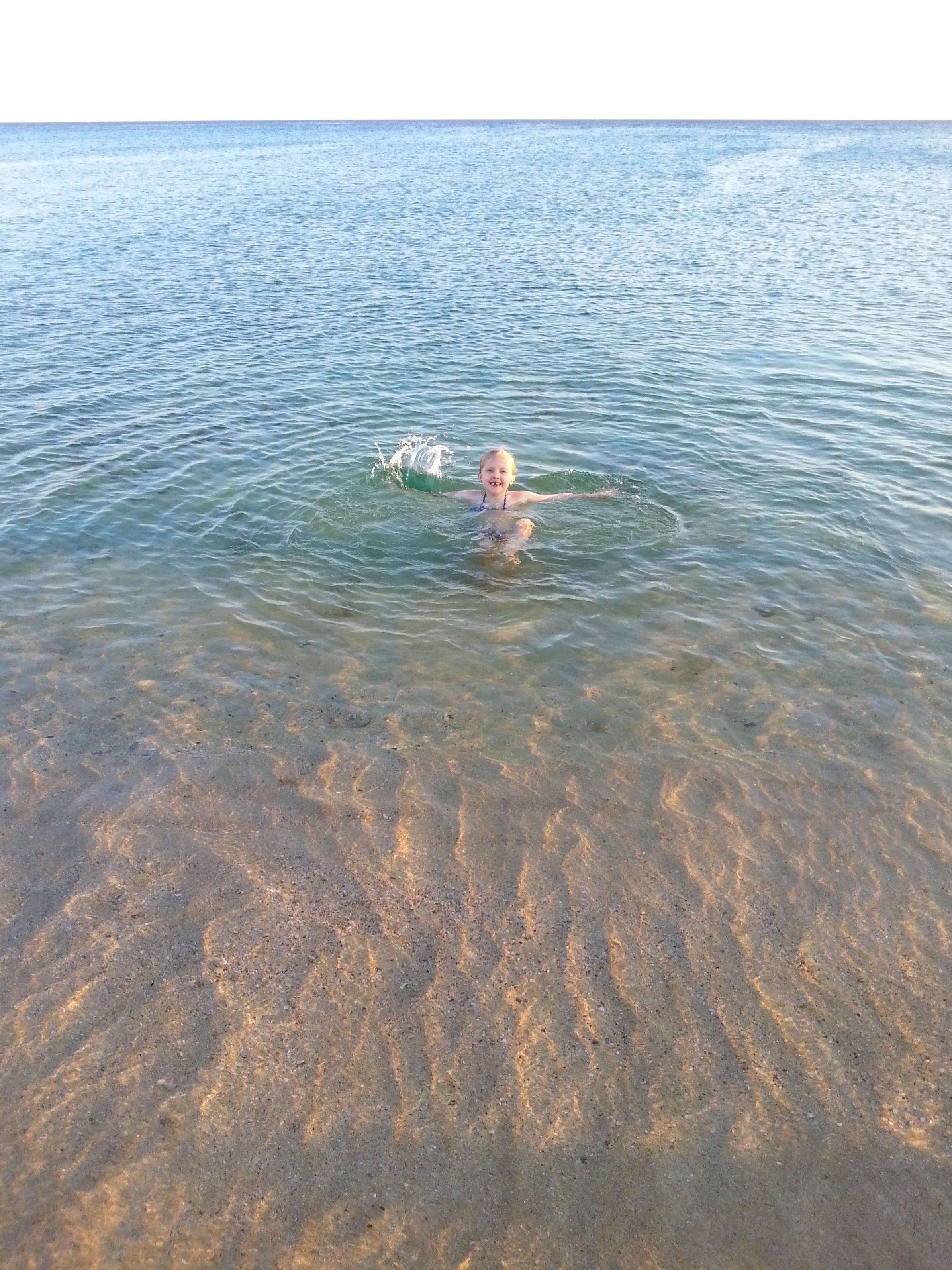 Puglia beach trip 2