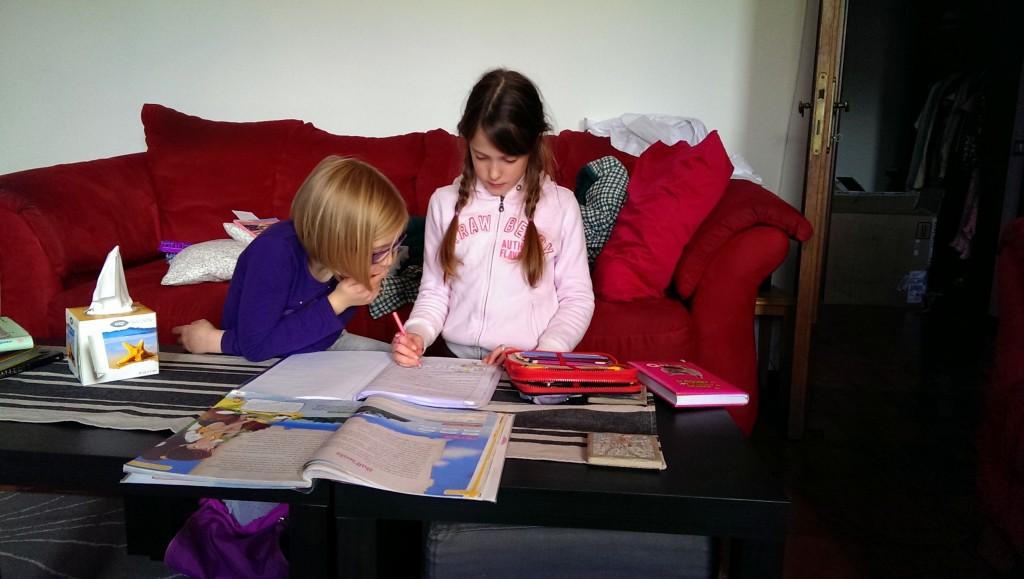 16.48 - Sister homework help