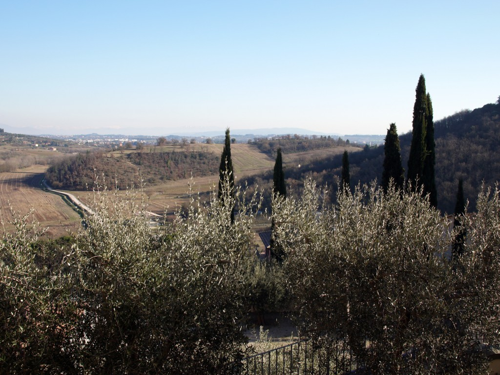Winter in Umbria 4