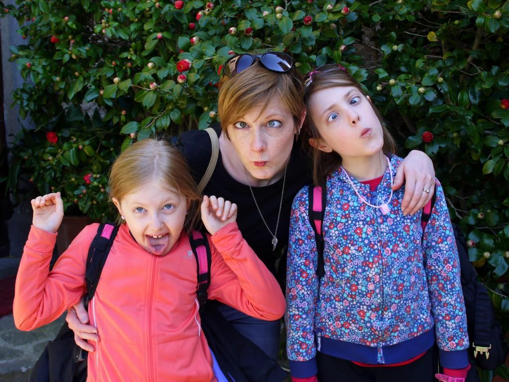 Bassett girls 2